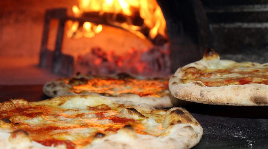 L'histoire de la pizza napolitaine